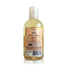 Gel de Ducha con Avena 250cc - Oats Shower Gel 8.8oz
